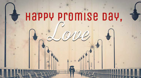 Happy Promise Day 2018:Wishes, best quotes, Facebook Status and WhatsApp Messages