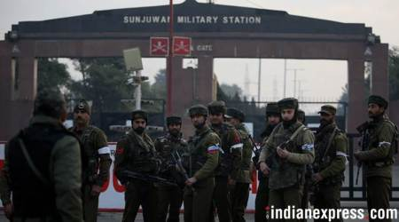 Jammu attack LIVE UPDATES: Five soldiers, one civilian dead; Army guns down four terrorists