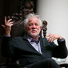 Michael Ondaatje goes deep into character