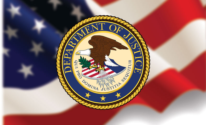 Nigerian Man Charged in Phishing Scam Targeting US Agencies