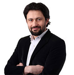 Fatih Orhan, the head of Comodo Threat Research Labs