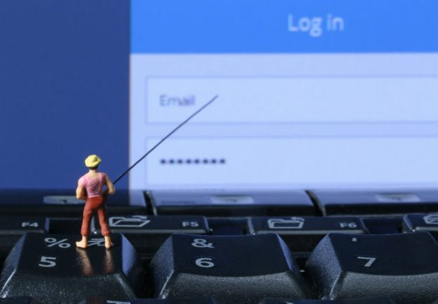 PayPal remains the most?spoofed brand in phishing scams