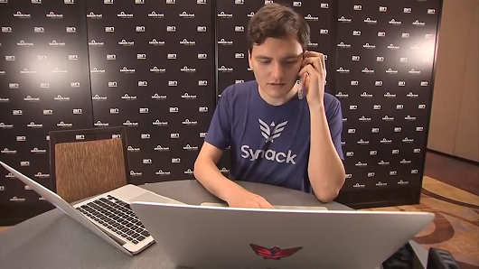 Mikhail Sosonkin, who works for cybersecurity start-up Synack, showed CNBC firsthand how easy it is to break into a computer.