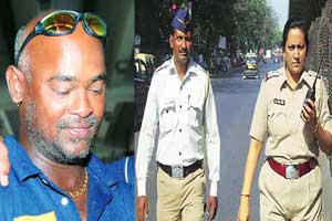 Mumbai traffic police clear way, rush former cricketer to hospital after he suffers heart attack.