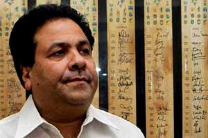 State can take back the land if it wants, said Union minister Rajiv Shukla.